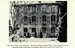 Verdun - Rear View, Maison Sainte Delphine, 1 Rue Porte-de-France