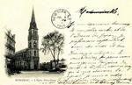 Bergerac - L'Église Notre Dame