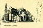 Bergerac - Eglise Notre Dame