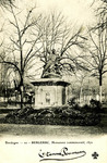 Bergerac - Monument commémiratif, 1870