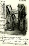 Bergerac - vieux quartiers (rue Pélissière)