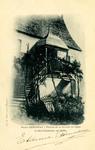 Bergerac - Perron de la Maison où logea le duc d'Epernon