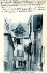 Bergerac - La Rue du Château