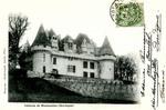 Dordogne - Chateau de Monbazillac