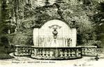Brantome - Fontaine Médicis