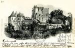 Perigord - Château de Fayrac
