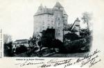 Dordogne - Château de la Roque