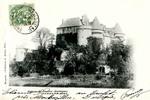 Dordogne - Château de Fénelon
