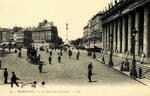 Bordeaux - La Place de la Comédie