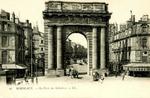 Bordeaux - La Porte des Salinière