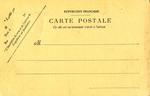 Bordeaux - La Cathédrale - Les Flèches