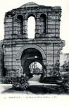 Bordeaux - La Ruine du Palais Gallien