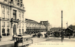 Bordeaux - La Gare du Midi