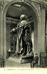 Bordeaux - La Statue de Louis XVI