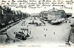 Bordeaux - Les Allées de Tourny