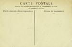 Bordeaux - Motif du Monument des Girondins