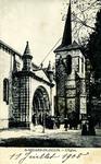 St-Médard-en-Jalles - L'Église