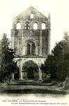 Blasimon - Près Sauveterre-de-Guienne