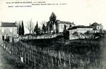 St-Jean-de-Blaignac, près Libourne - Ancienne Église Fortifiée de St-Jean