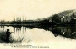 St-Jean-de-Blaignac, près Libourne - Les Bords de la Dordogne