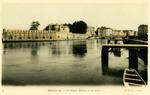 Bayonne - Le Vieux Reduit et la Nive