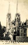 Bayonne - La Cathedrale