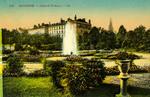 Bayonne - Jardin Public