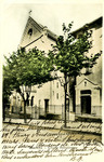 Biarritz - L'Eglise Dominicaine