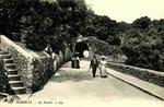 Biarritz - Le Tunnel