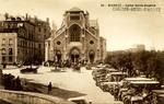 Biarritz - Eglise saint-Eugenie