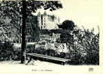 Pau - Le Château