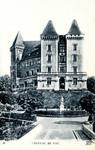 Pau - Château de Pau