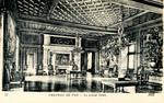 Pau - Château de Pau  - Le grand Salon