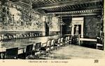 Pau - Château de Pau  - La Salle à manger