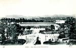 Pau - La Gare et le Funiculaire