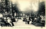 Pau - Le Parc Beaumont un jour de Musique