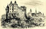 Pau - Castle of Pau