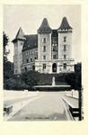 Pau - Château Henri IV