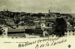 Limoges - Vue Panoramique