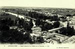 Angoulême - Saint-Cybard et la Vallée de la Charente