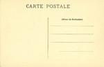 Angoulême - Vers le Monument de Carnot