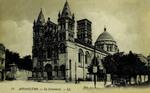 Angoulême - La Cathédrale