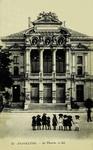 Angoulême - Le Theatre