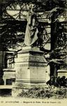 Angoulême - Marguerite de Valois, Reine de Navarre