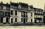 Angoulême - La Chambre de Commerce