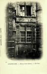 Angoulême - Maison Saint-Simon