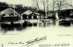 Cognac - Le Rowing-Club
