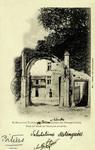 St-Hilaire -  Château des Granges Cathus