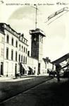 Rochefort-sur-Mer - Tour des Signaux