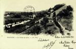 Poitiers - La Vallée du Clain